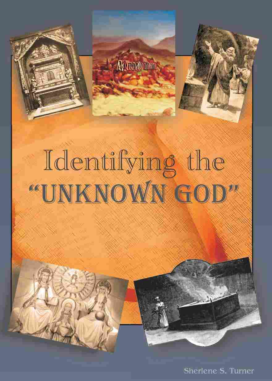 Identifying the Unknown God Cover